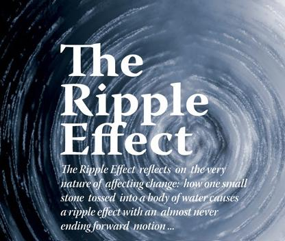 The Ripple Effect Footsoldiers4christ