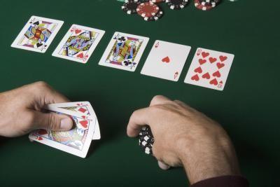 Top 10 roulette strategies