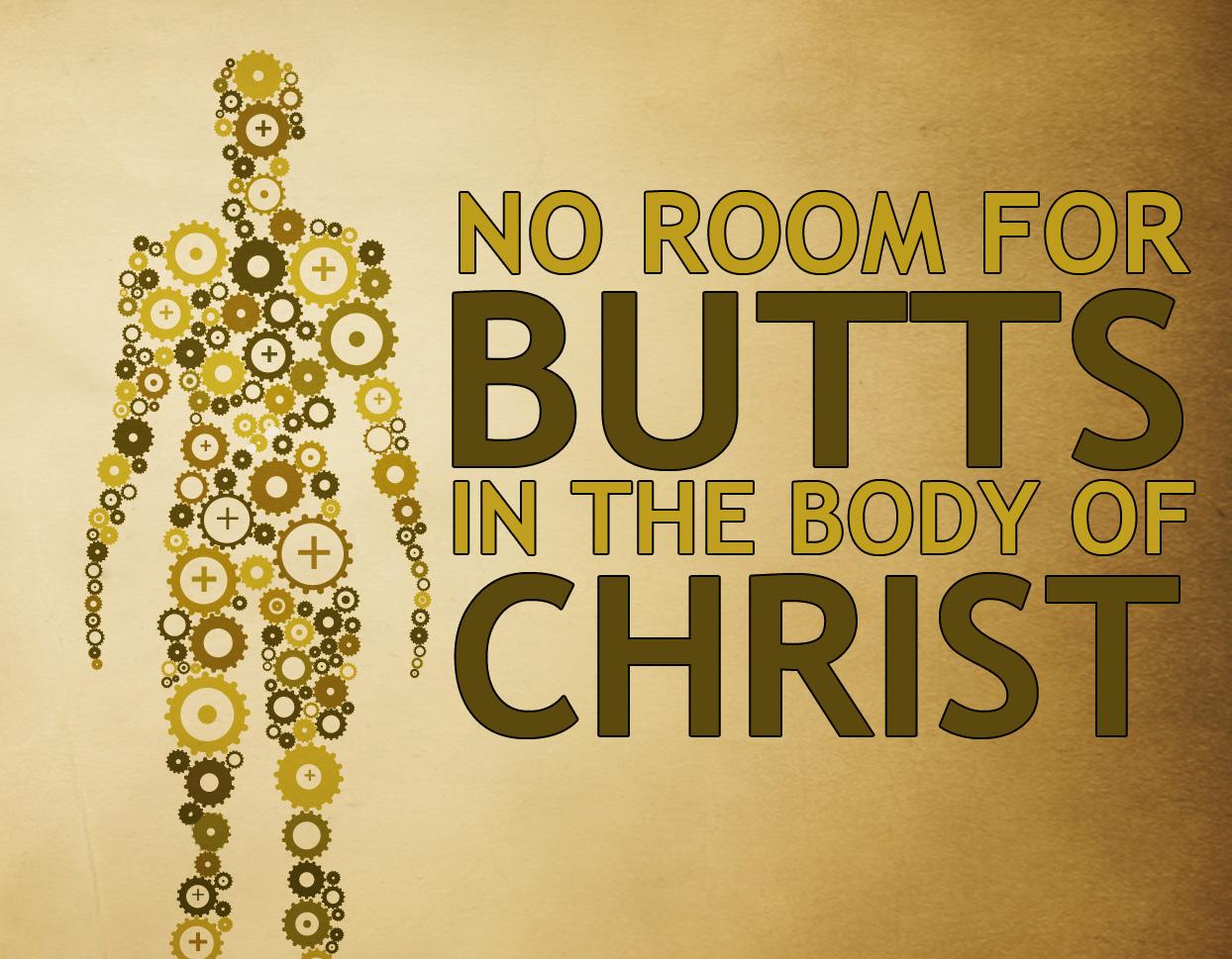 uncertainty body christ spirituality