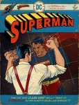 Supes cover