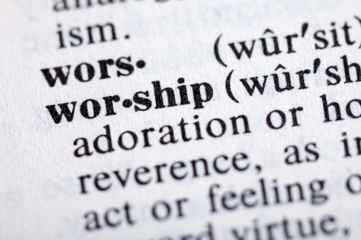 worshipdefinition
